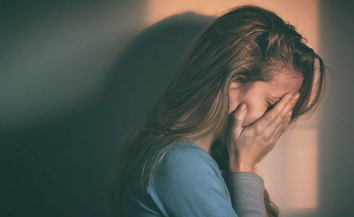 Estrés crónico