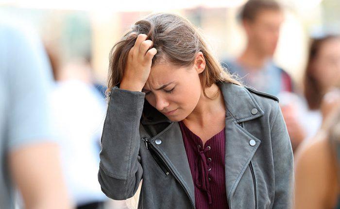 Qué es el trastorno de Pánico con Agorafobia